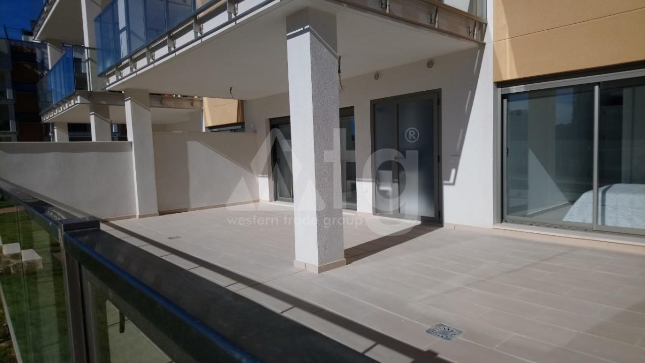 4 bedroom Villa in La Zenia - AG1623 - 4