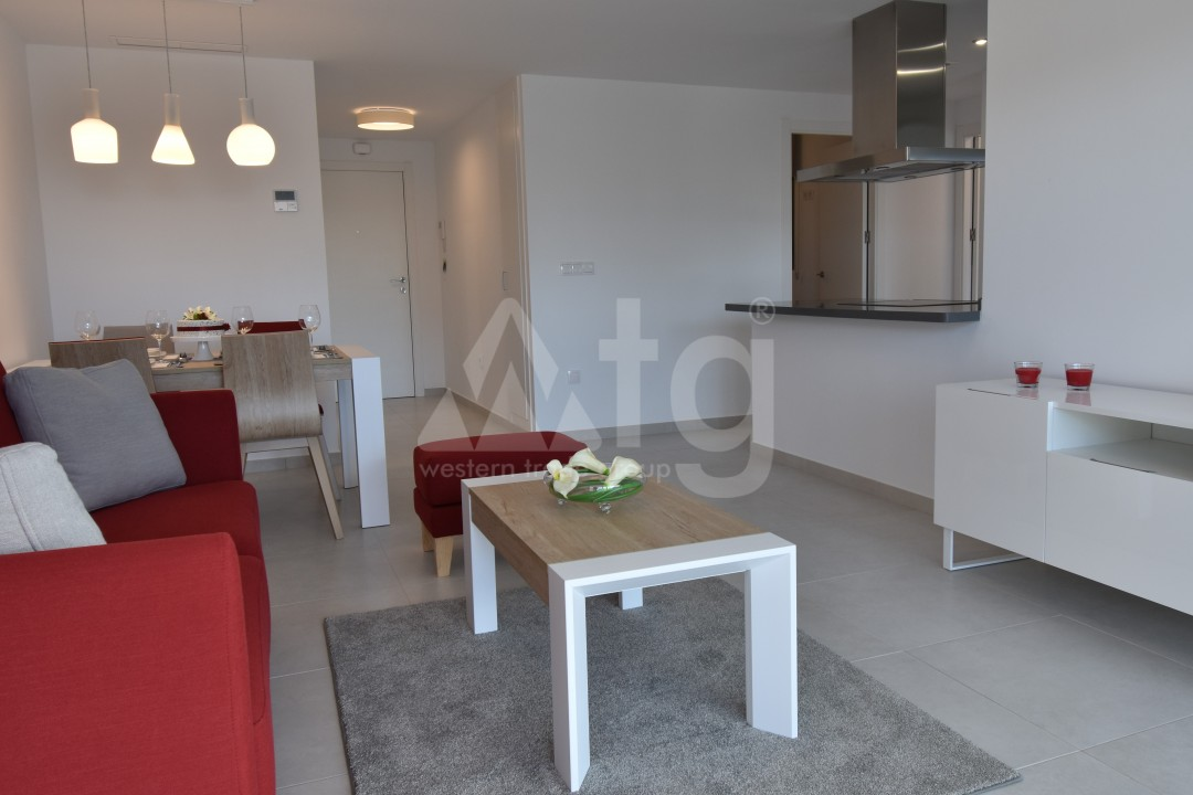 4 bedroom Villa in La Zenia - AG1623 - 6
