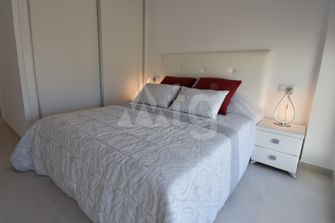 4 bedroom Villa in La Zenia - AG1623 - 7