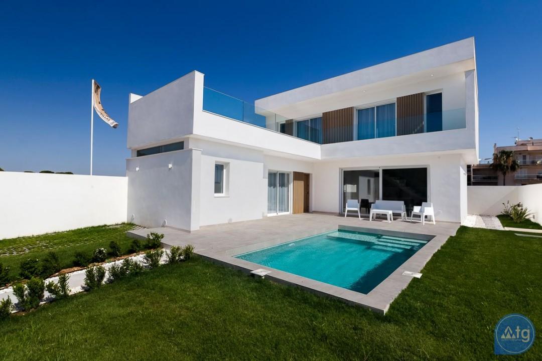 3 bedroom Villa in La Zenia  - IM4255 - 1