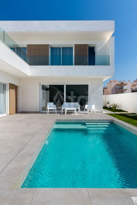 3 bedroom Villa in La Zenia  - IM4255 - 4