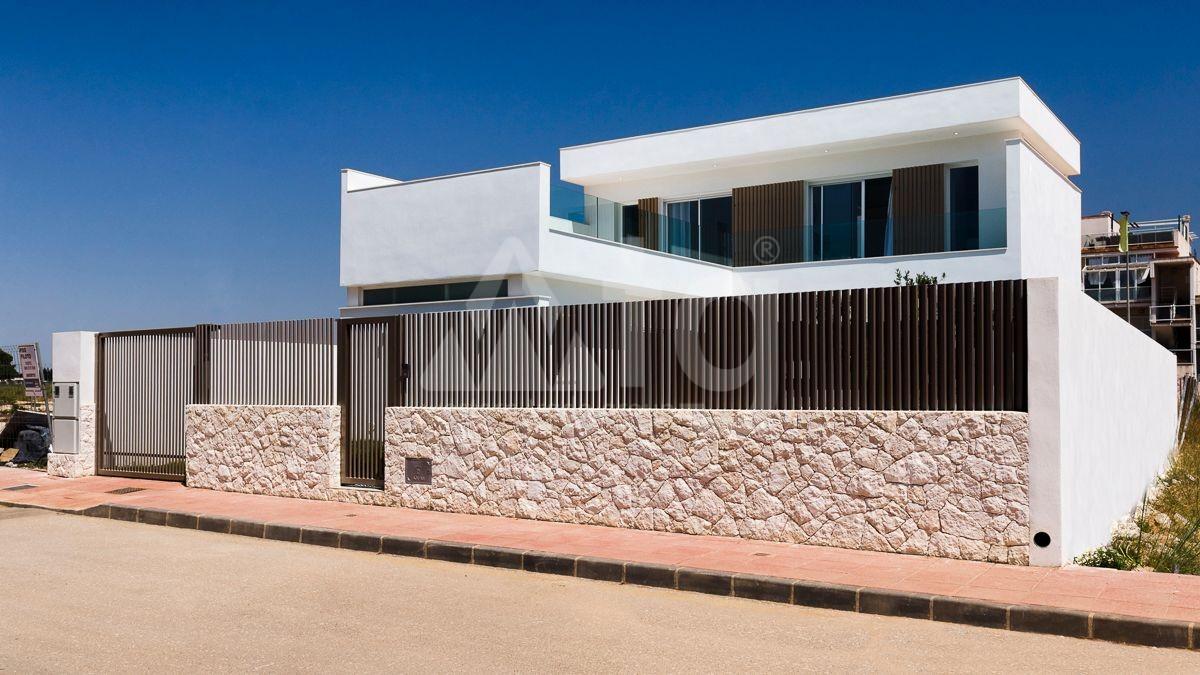 3 bedroom Villa in La Zenia  - IM4255 - 5