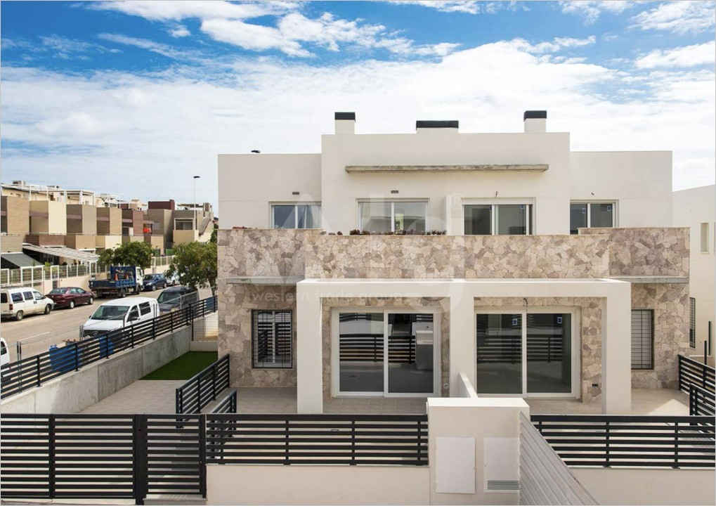 4 bedroom Villa in Lorca  - AGI115517 - 1