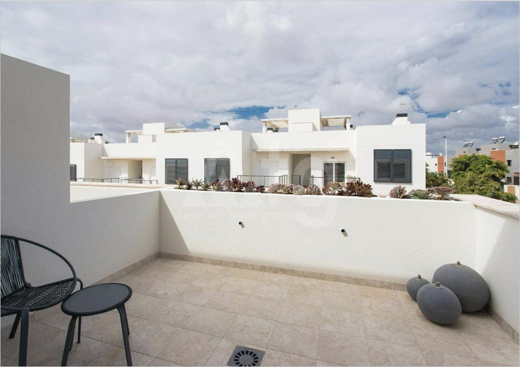 4 bedroom Villa in Lorca  - AGI115517 - 17