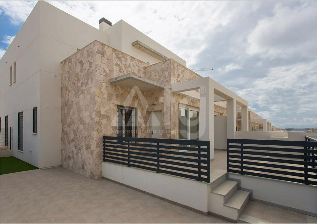 4 bedroom Villa in Lorca  - AGI115517 - 19