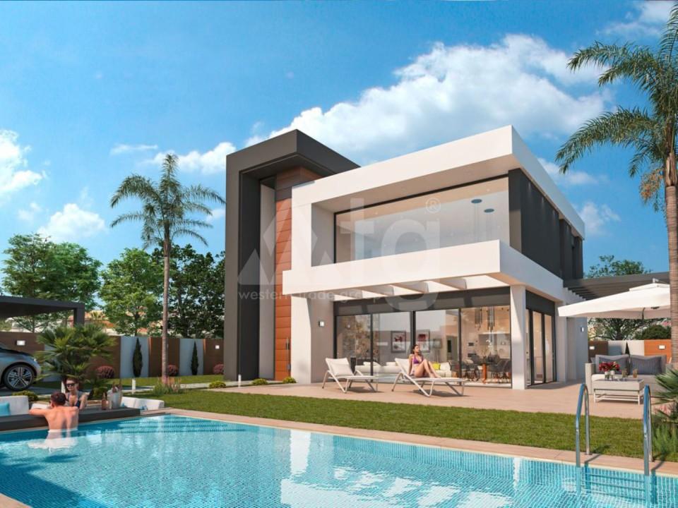 3 bedroom Villa in Los Alcázares  - SGN117115 - 1
