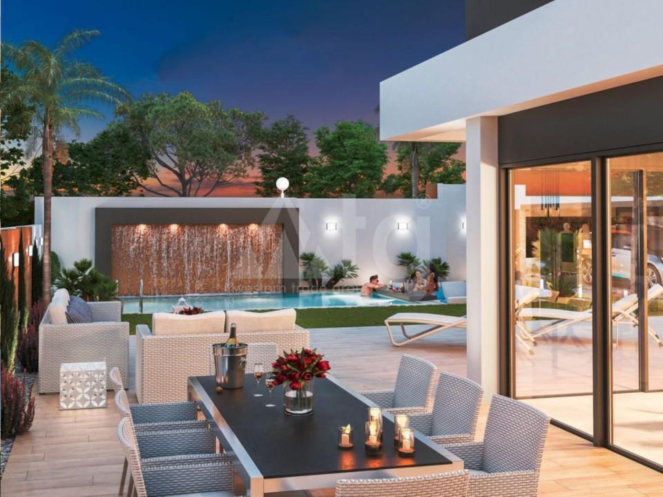 3 bedroom Villa in Los Alcázares  - SGN117115 - 2