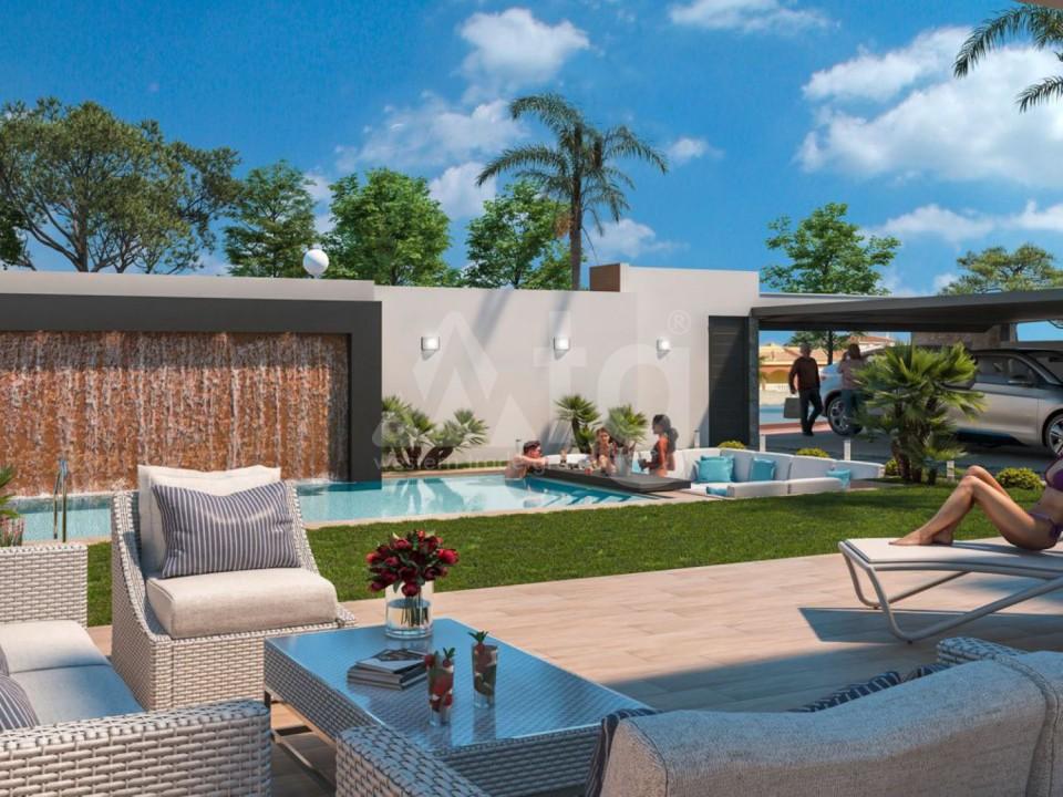 3 bedroom Villa in Los Alcázares  - SGN117115 - 3