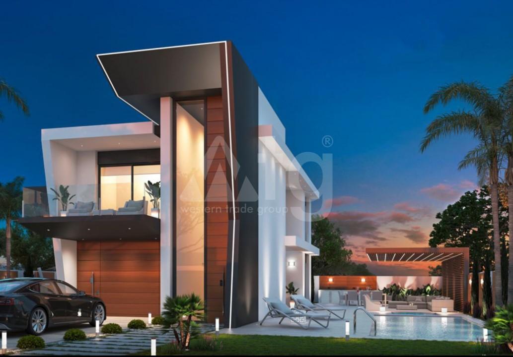 3 bedroom Villa in Los Alcázares  - SGN117115 - 7