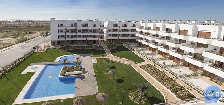 3 bedroom Villa in Los Alcázares - WD2467 - 1
