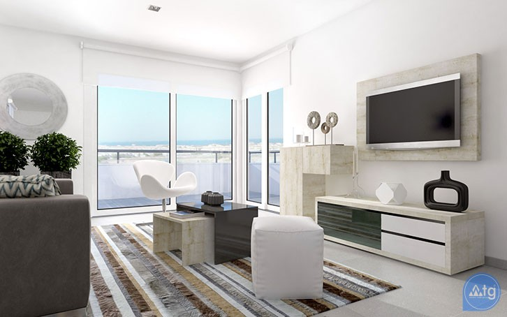 3 bedroom Villa in Los Alcázares - WD2467 - 10