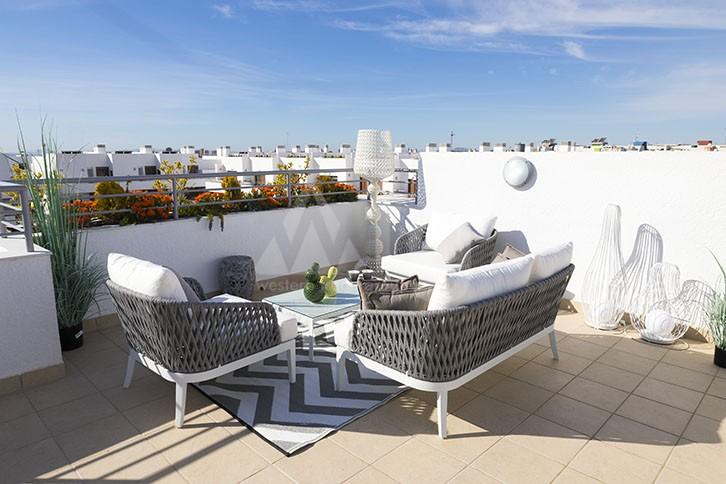3 bedroom Villa in Los Alcázares - WD2467 - 11
