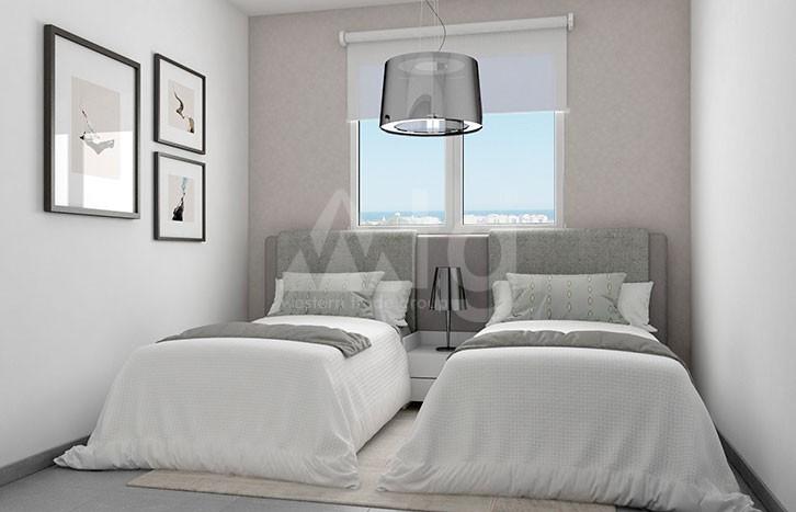 3 bedroom Villa in Los Alcázares - WD2467 - 12