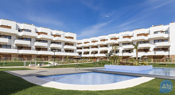 3 bedroom Villa in Los Alcázares - WD2467 - 13