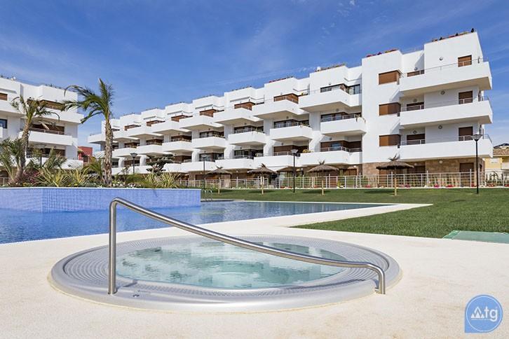 3 bedroom Villa in Los Alcázares - WD2467 - 9