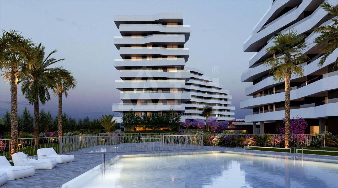 3 bedroom Villa in Los Guardianes  - OI117076 - 2