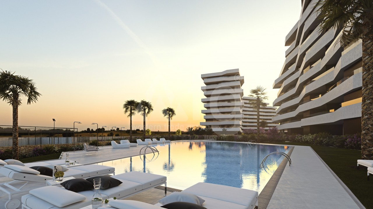 3 bedroom Villa in Los Guardianes  - OI117076 - 3