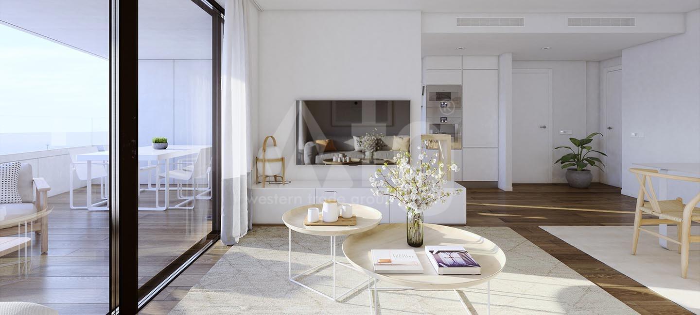 3 bedroom Villa in Los Guardianes  - OI117076 - 6