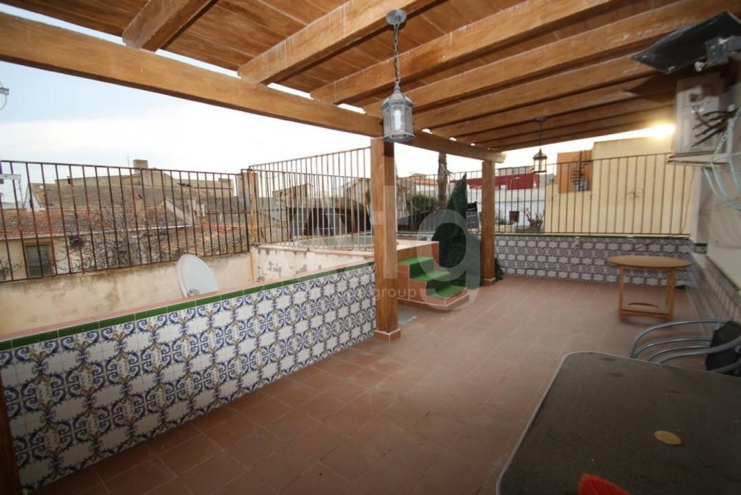 3 bedroom Villa in Los Montesinos  - HQH113966 - 12