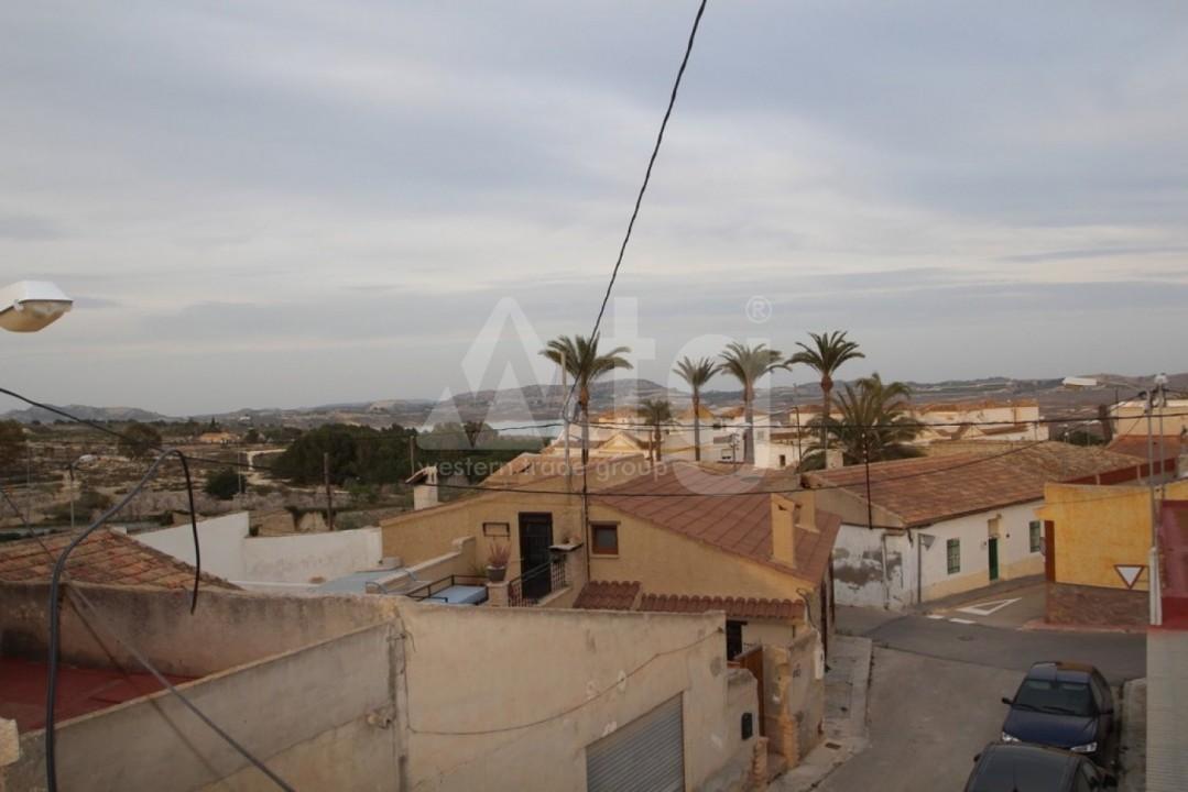 3 bedroom Villa in Los Montesinos  - HQH113966 - 13