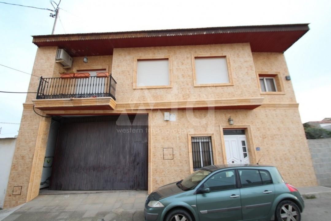 3 bedroom Villa in Los Montesinos  - HQH113966 - 15