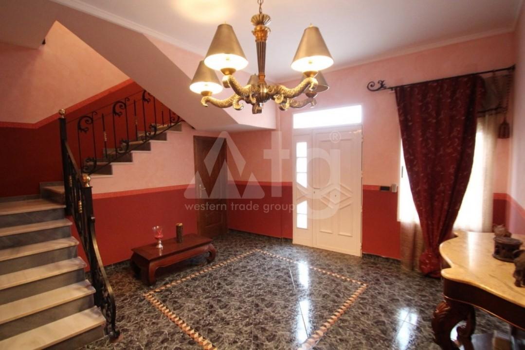3 bedroom Villa in Los Montesinos  - HQH113966 - 2