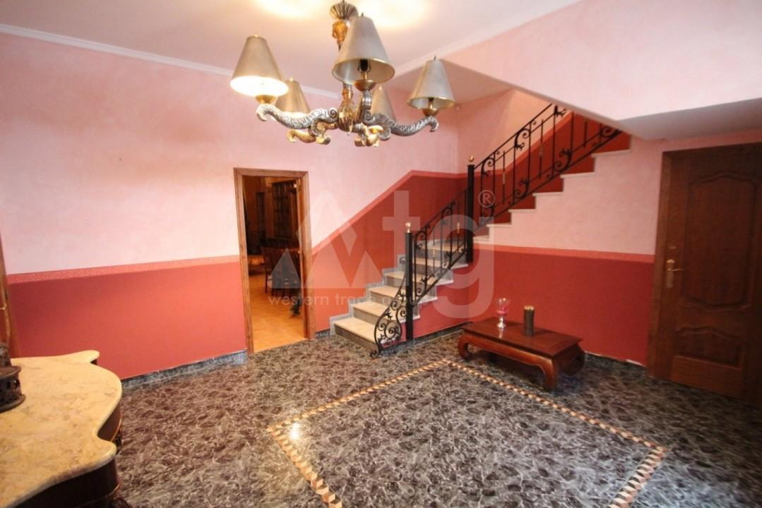 3 bedroom Villa in Los Montesinos  - HQH113966 - 21
