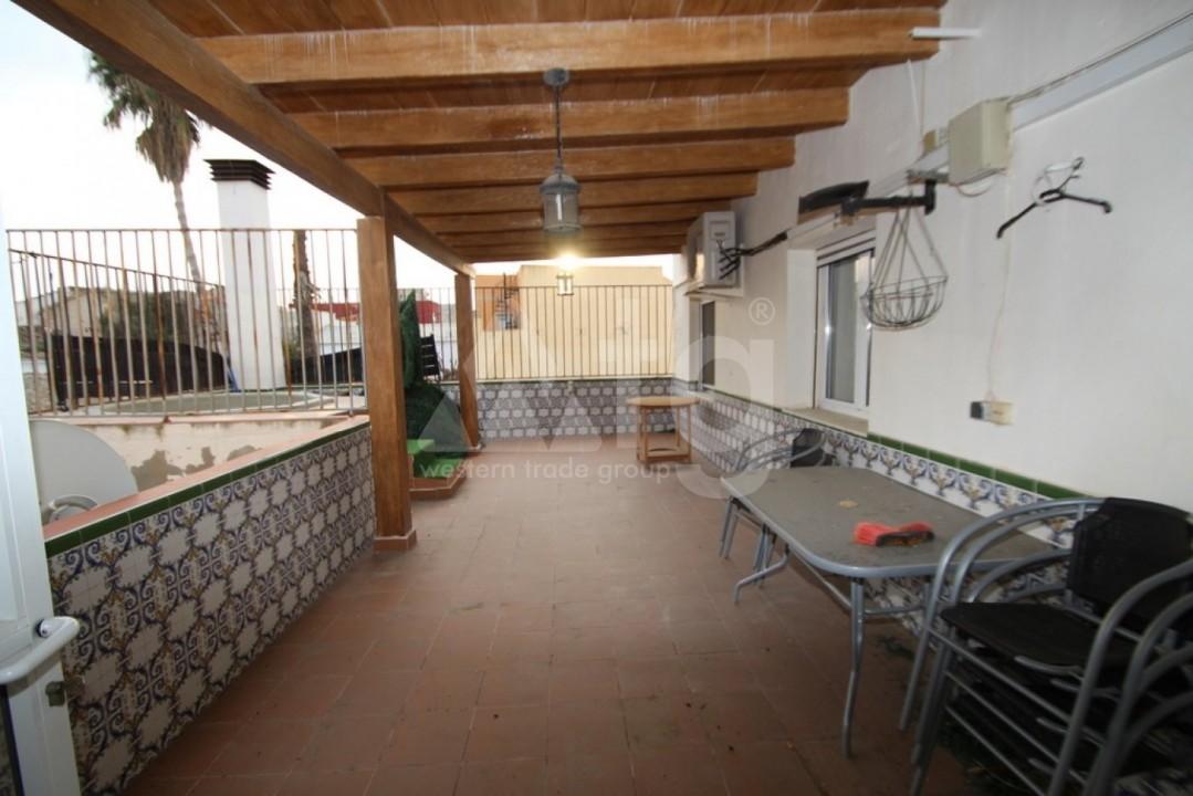3 bedroom Villa in Los Montesinos  - HQH113966 - 23
