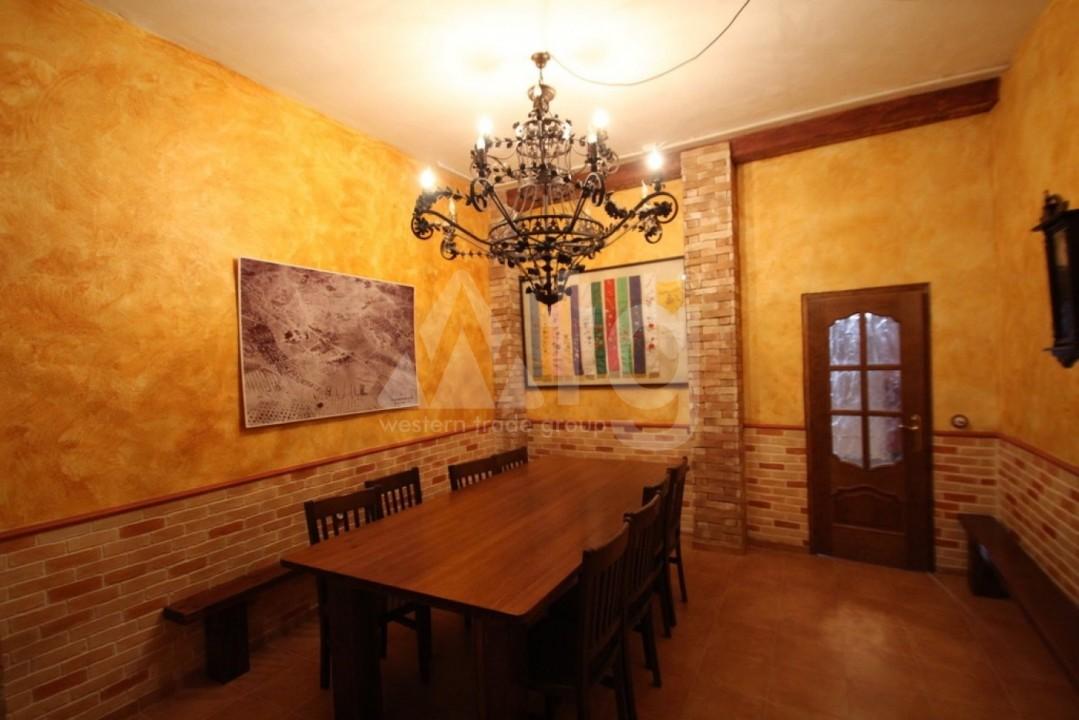 3 bedroom Villa in Los Montesinos  - HQH113966 - 3