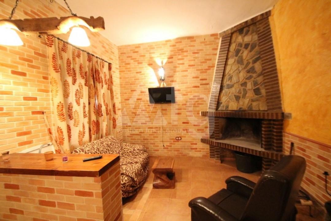 3 bedroom Villa in Los Montesinos  - HQH113966 - 6