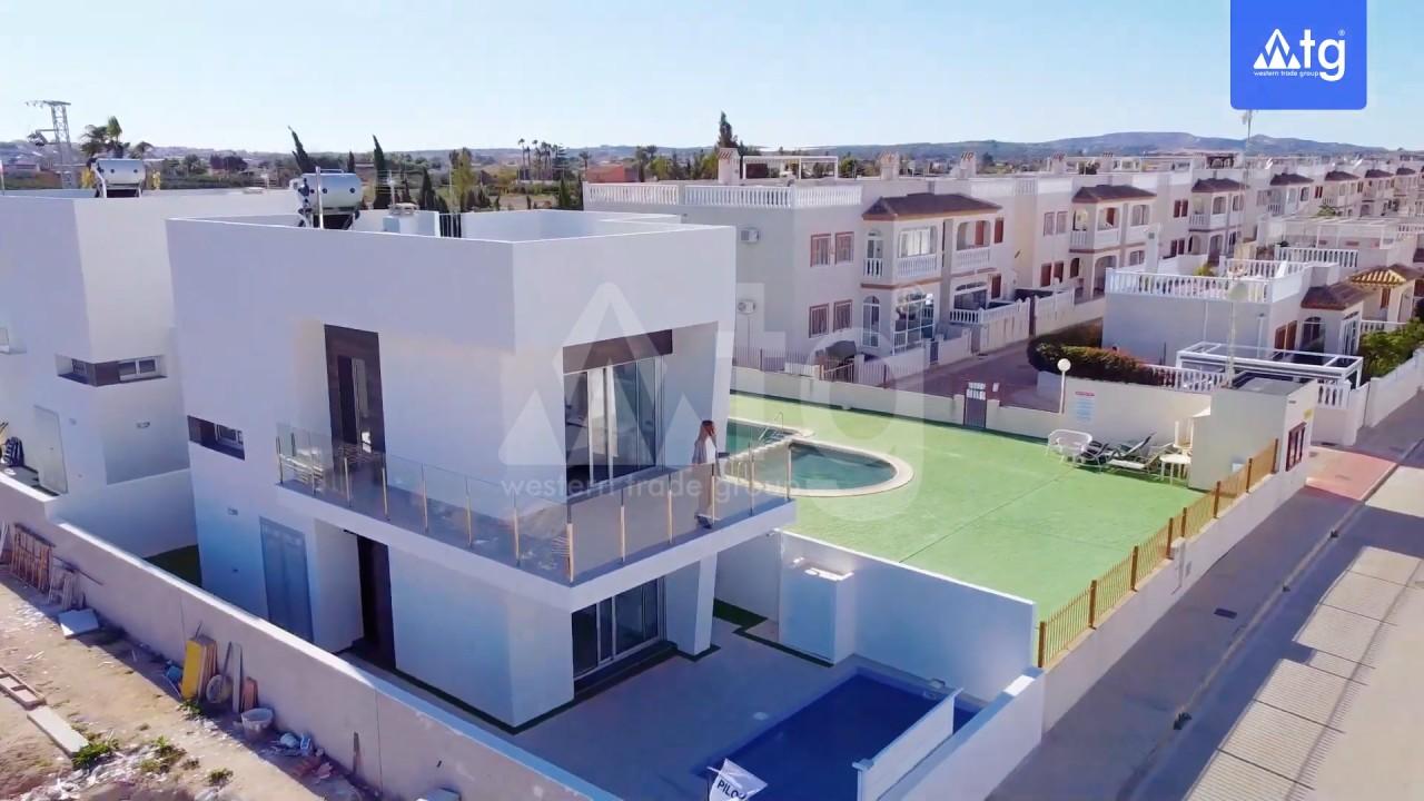4 bedroom Villa in Los Montesinos - GEO8325 - 1