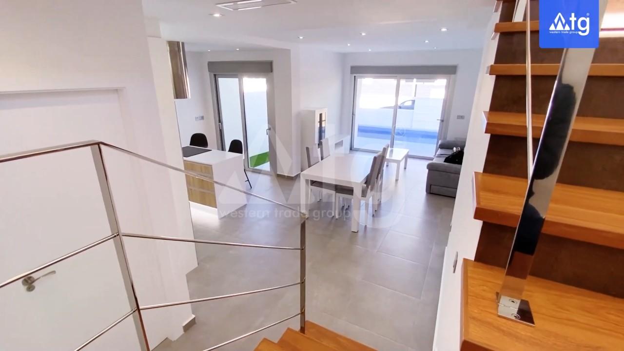 4 bedroom Villa in Los Montesinos - GEO8325 - 12