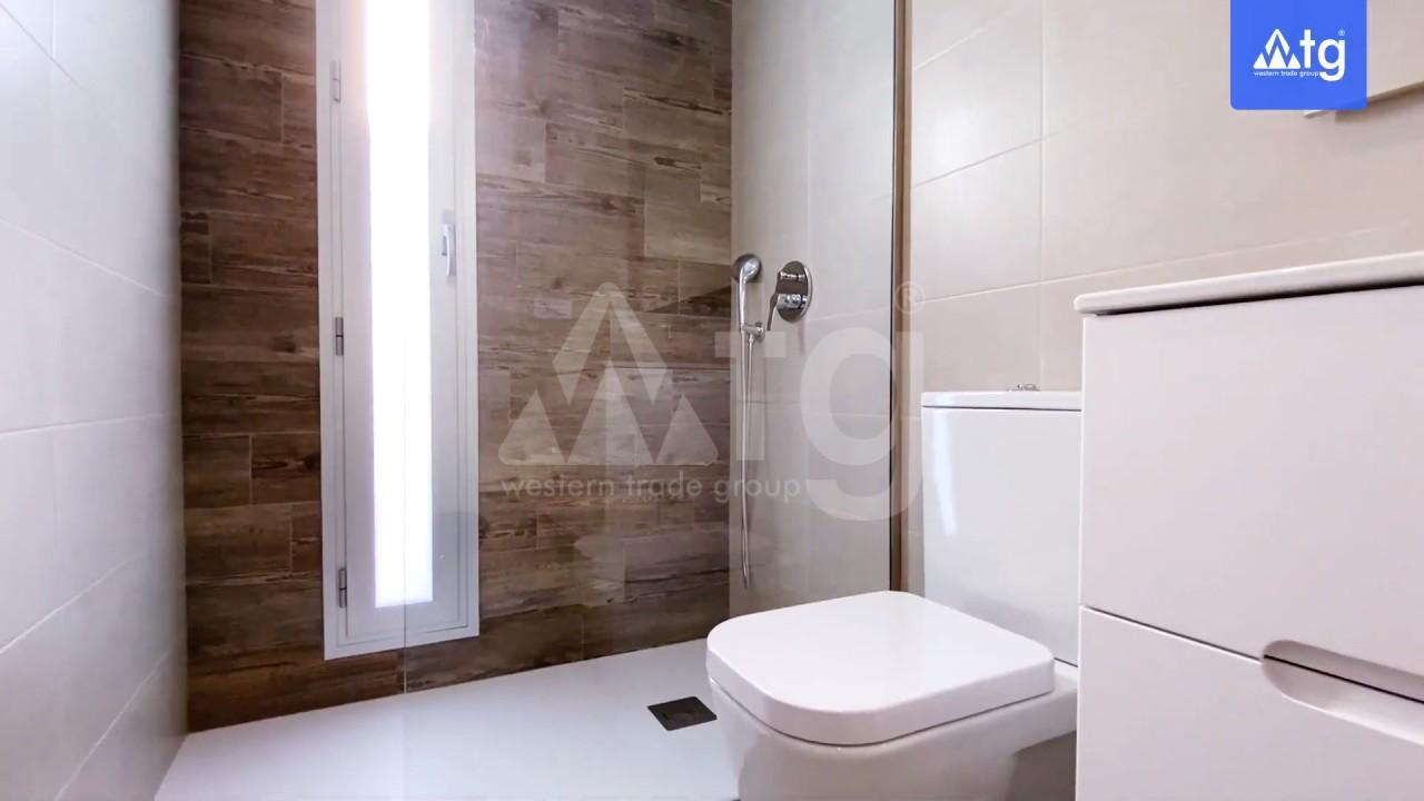 4 bedroom Villa in Los Montesinos - GEO8325 - 17