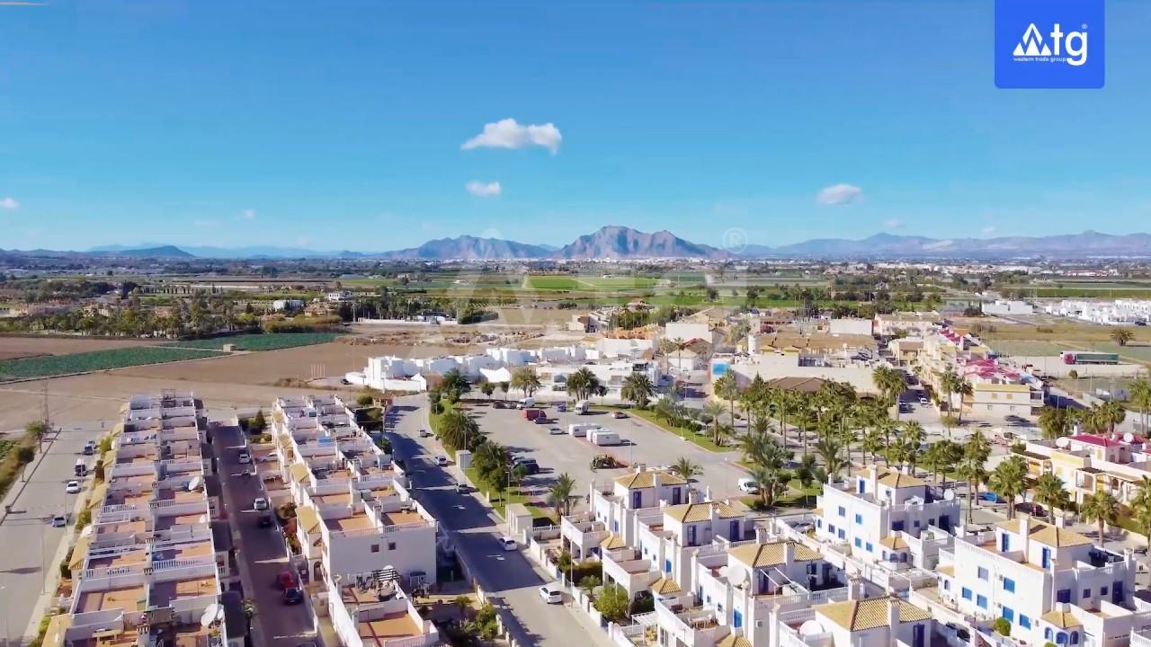 4 bedroom Villa in Los Montesinos - GEO8325 - 19