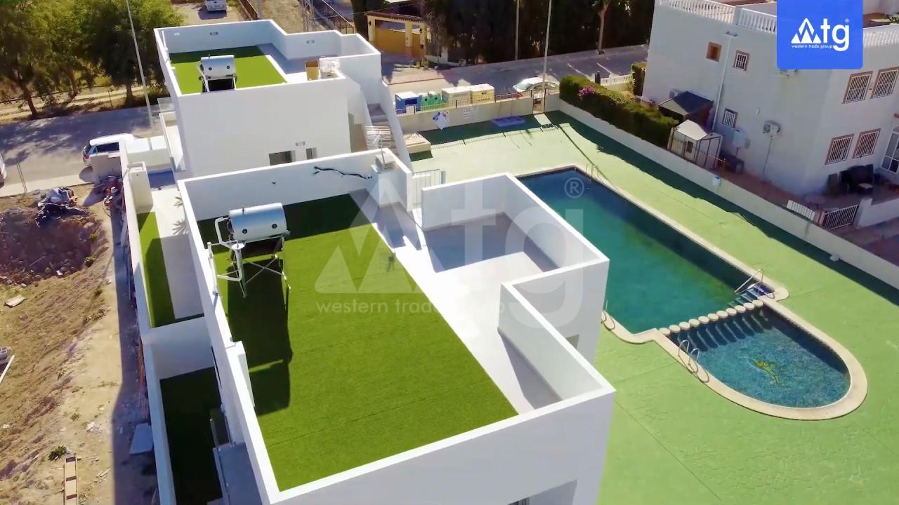 4 bedroom Villa in Los Montesinos - GEO8325 - 3