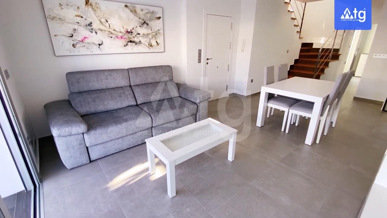 4 bedroom Villa in Los Montesinos - GEO8325 - 7