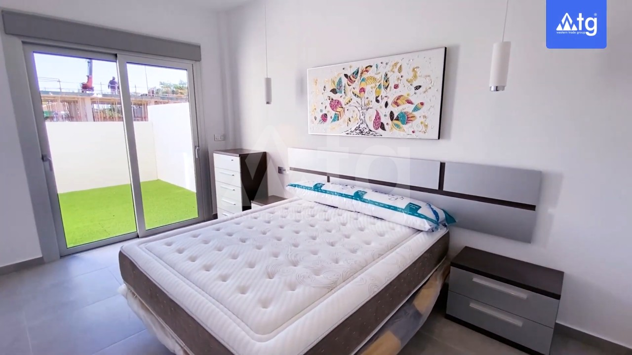 4 bedroom Villa in Los Montesinos - GEO8325 - 8