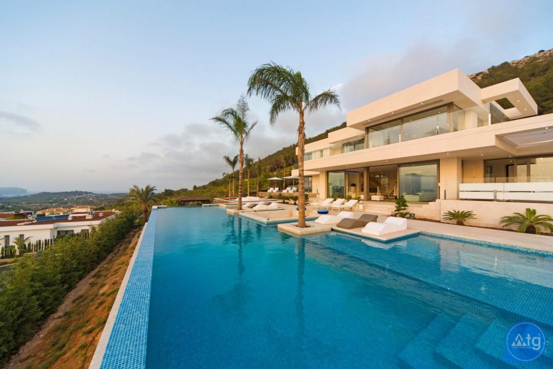 4 bedroom Villa in Los Montesinos - GEO8334 - 1