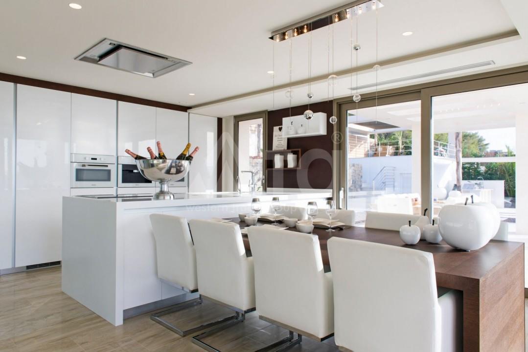 4 bedroom Villa in Los Montesinos - GEO8334 - 11