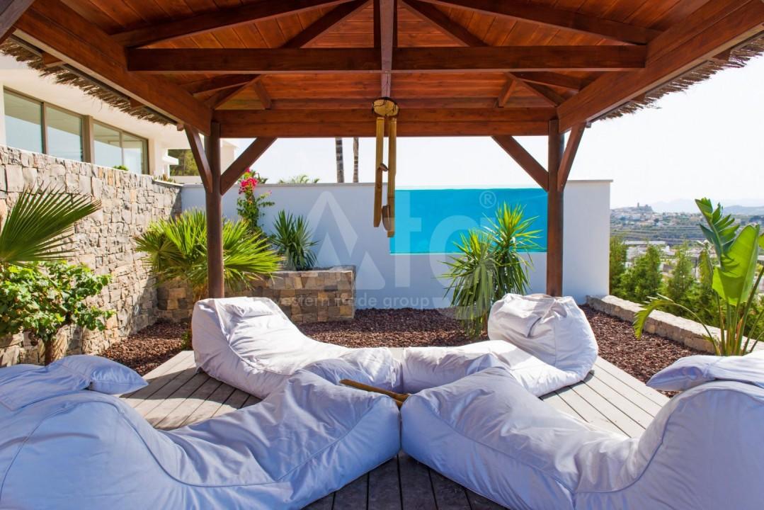 4 bedroom Villa in Los Montesinos - GEO8334 - 13