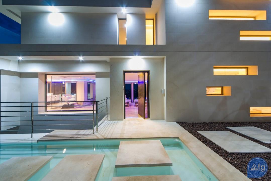 4 bedroom Villa in Los Montesinos - GEO8334 - 16