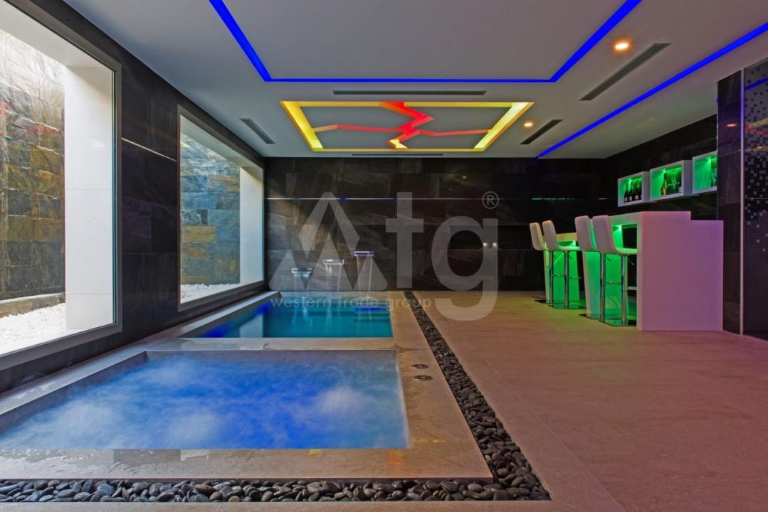 4 bedroom Villa in Los Montesinos - GEO8334 - 17