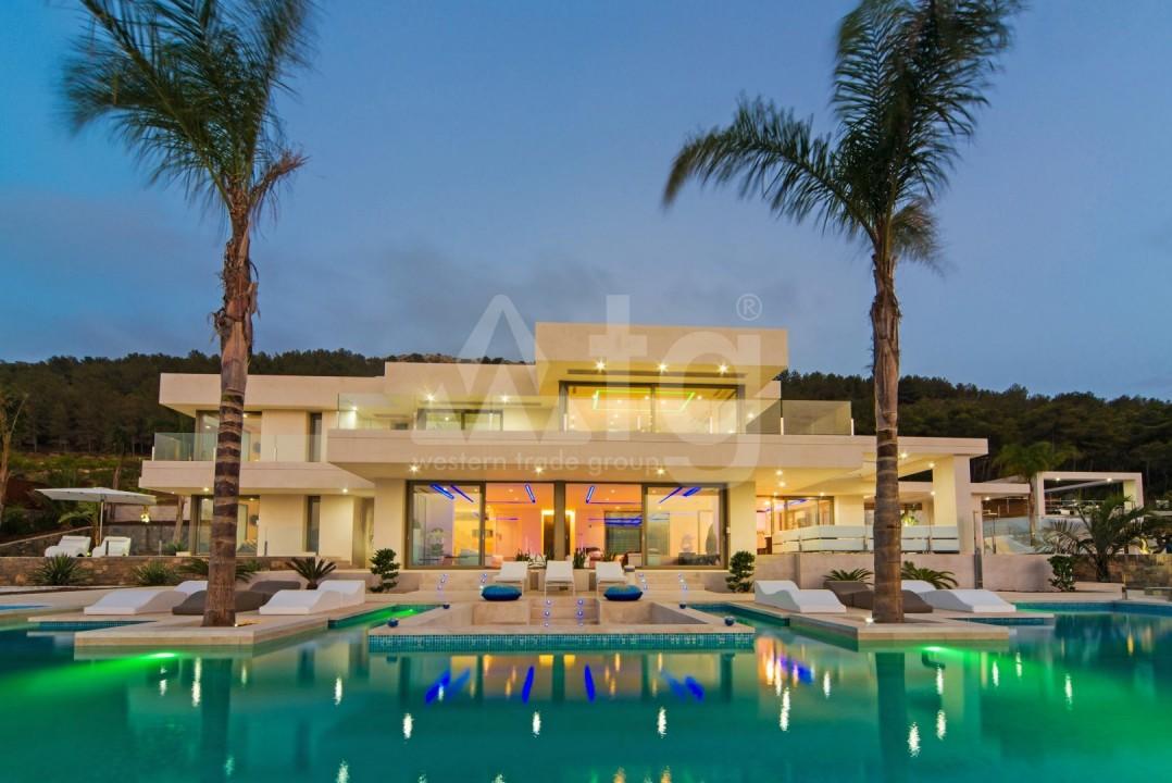 4 bedroom Villa in Los Montesinos - GEO8334 - 2