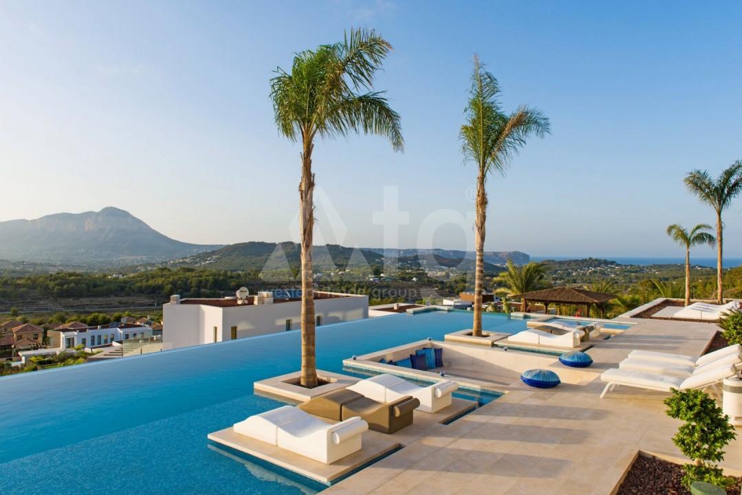 4 bedroom Villa in Los Montesinos - GEO8334 - 3