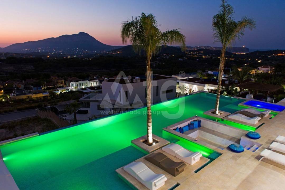 4 bedroom Villa in Los Montesinos - GEO8334 - 7