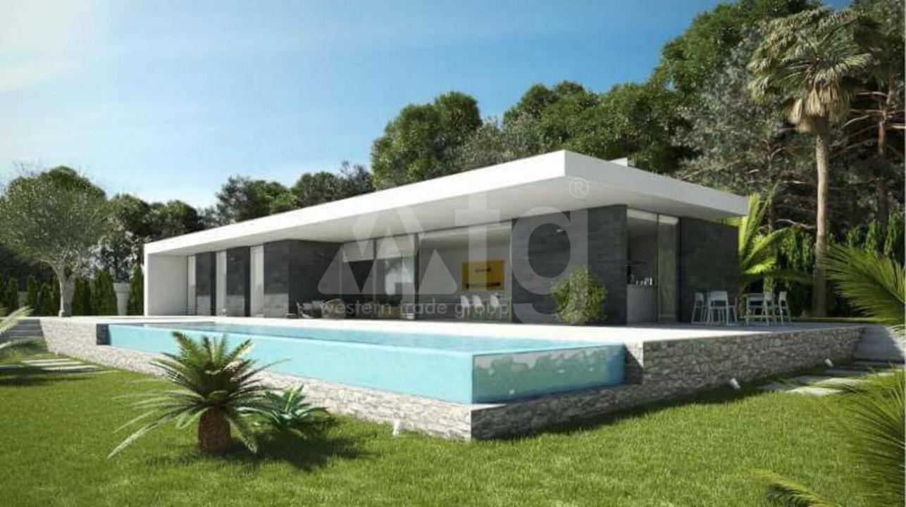 3 bedroom Villa in Los Montesinos  - SUN117777 - 1