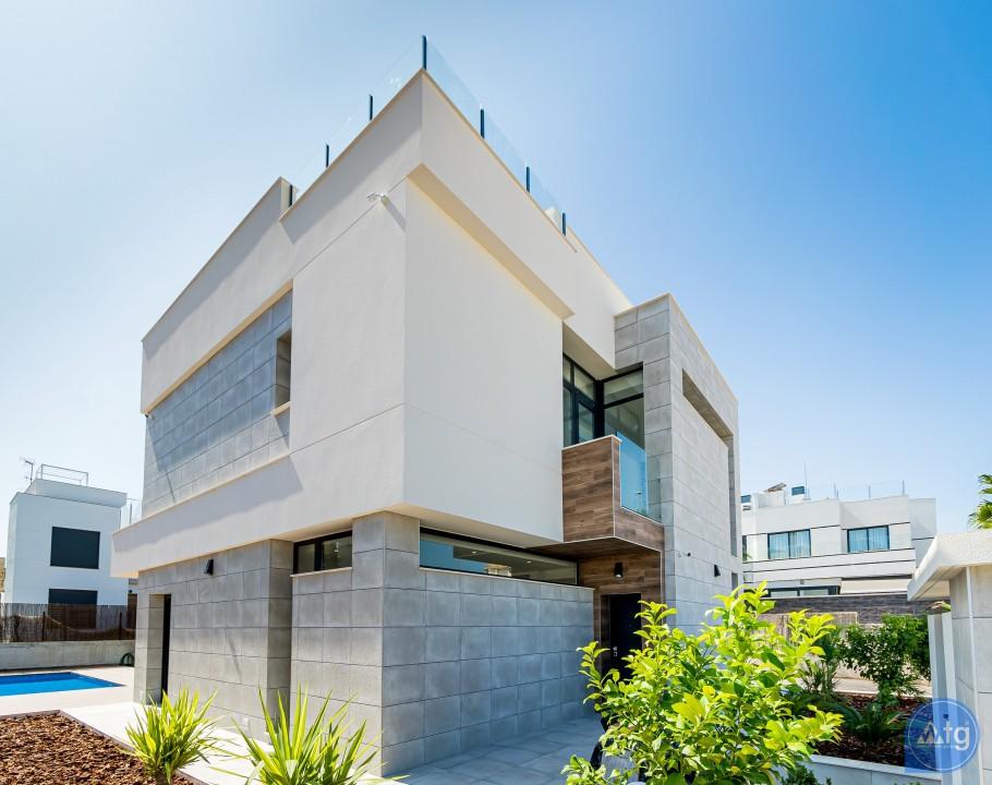 3 bedroom Villa in Los Montesinos - GEO8330 - 10