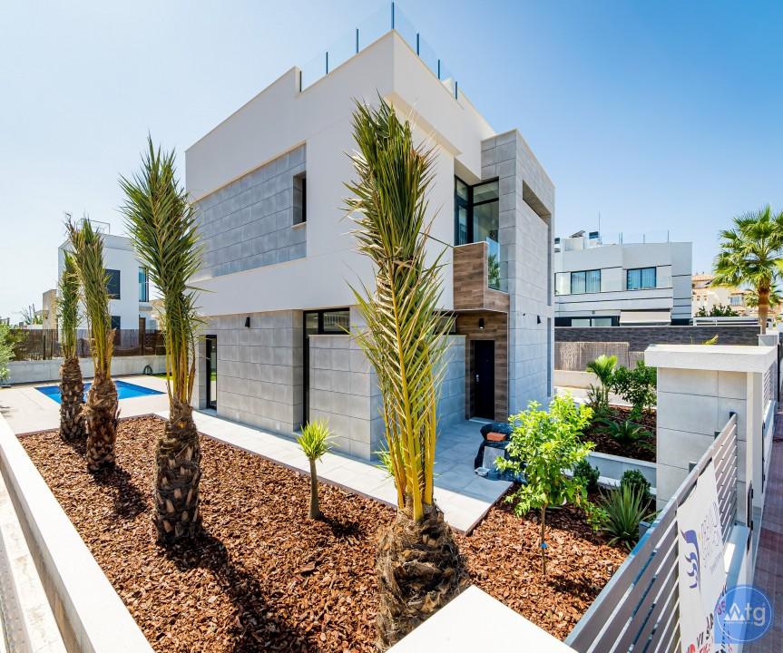 3 bedroom Villa in Los Montesinos - GEO8330 - 11