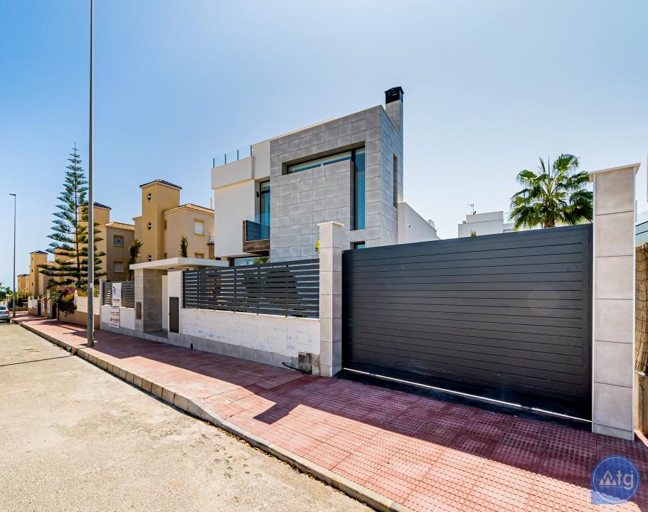 3 bedroom Villa in Los Montesinos - GEO8330 - 12
