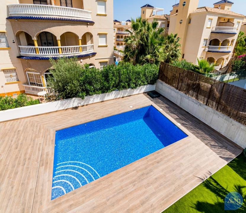 3 bedroom Villa in Los Montesinos - GEO8330 - 14